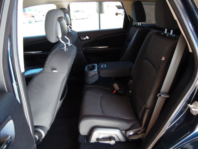 2015 Dodge Journey SXT V6 3ROW Bullhead City, Arizona 32