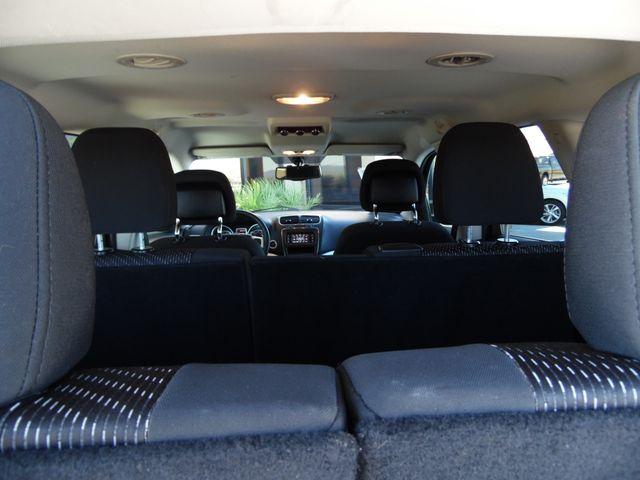 2015 Dodge Journey SXT V6 3ROW Bullhead City, Arizona 35