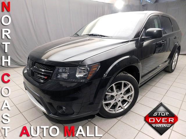 Used 2015 Dodge Journey, $16593