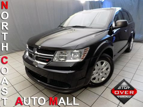 2015 Dodge Journey American Value Pkg in Cleveland, Ohio