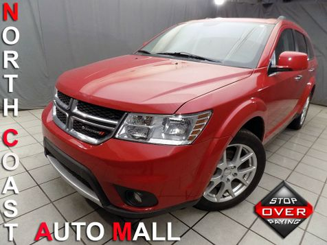 2015 Dodge Journey Limited in Cleveland, Ohio