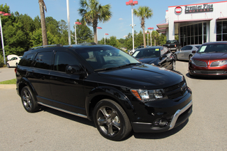 2015 Dodge Journey Crossroad | Columbia, South Carolina | PREMIER PLUS MOTORS in columbia  sc  South Carolina
