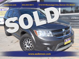 2015 Dodge Journey SXT | Denver, CO | A&A Automotive of Denver in Denver, Littleton, Englewood, Aurora, Lakewood, Morrison, Brighton, Fort Lupton, Longmont, Montbello, Commerece City CO