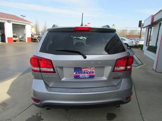 2015 Dodge Journey SXT Fremont, Ohio 1