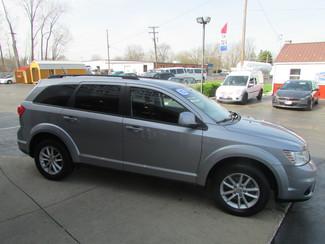 2015 Dodge Journey SXT Fremont, Ohio 2
