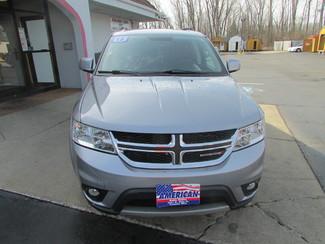 2015 Dodge Journey SXT Fremont, Ohio 3