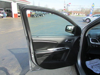 2015 Dodge Journey SXT Fremont, Ohio 5