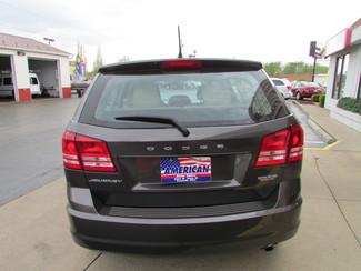 2015 Dodge Journey American Value Pkg Fremont, Ohio 1