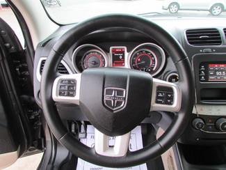 2015 Dodge Journey American Value Pkg Fremont, Ohio 7