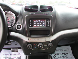 2015 Dodge Journey American Value Pkg Fremont, Ohio 8