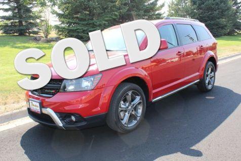 2015 Dodge Journey Crossroad in Great Falls, MT