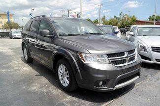 2015 Dodge Journey SXT Hialeah, Florida 2