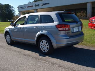 2015 Dodge Journey American Value Pkg Lineville, AL 1