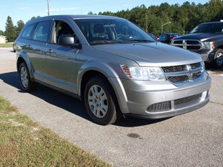 2015 Dodge Journey American Value Pkg Lineville, AL 4