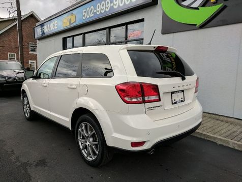 2015 Dodge Journey R/T | Louisville, Kentucky | iDrive Financial in Louisville, Kentucky