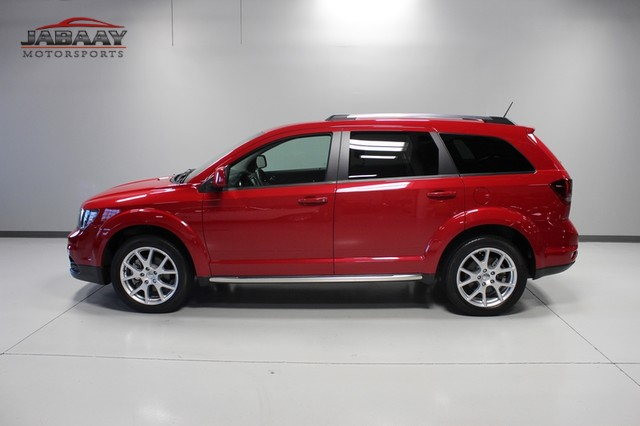 2015 Dodge Journey Crossroad Merrillville, Indiana 36