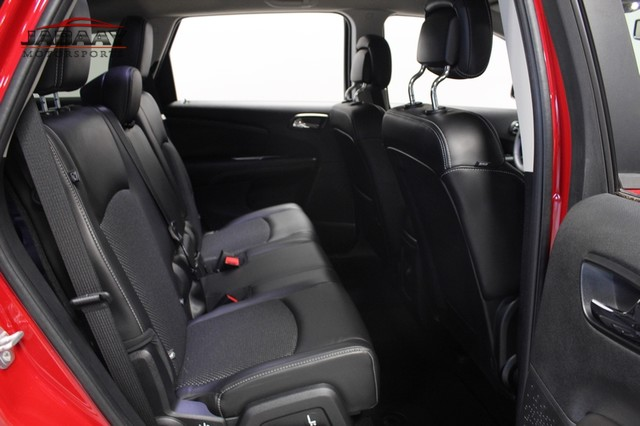 2015 Dodge Journey Crossroad Merrillville, Indiana 14