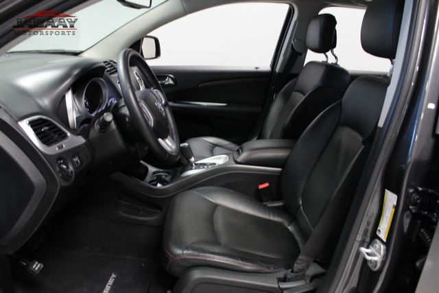 2015 Dodge Journey R/T Merrillville, Indiana 10