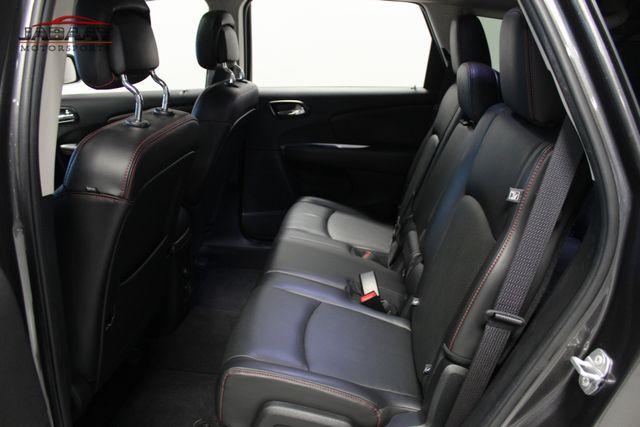 2015 Dodge Journey R/T Merrillville, Indiana 12