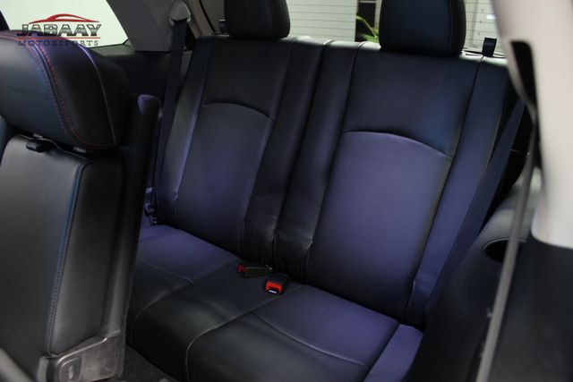 2015 Dodge Journey R/T Merrillville, Indiana 13