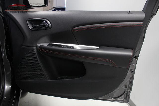 2015 Dodge Journey R/T Merrillville, Indiana 28
