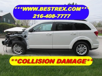 2015 Dodge Journey SXT Middleburg Hts, OH