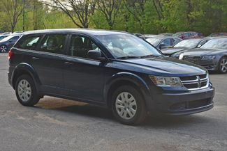 2015 Dodge Journey Naugatuck, Connecticut 6