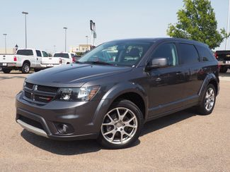 2015 Dodge Journey R/T Pampa, Texas