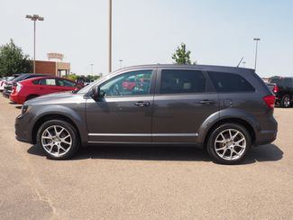 2015 Dodge Journey R/T Pampa, Texas 1