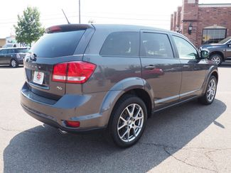 2015 Dodge Journey R/T Pampa, Texas 2
