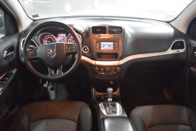2015 Dodge Journey SXT Richmond Hill, New York 15