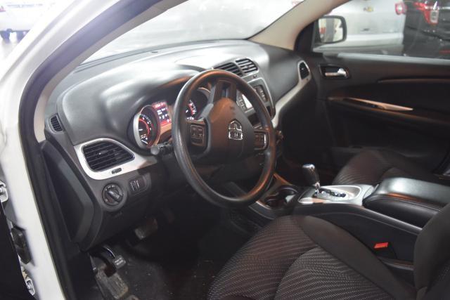 2015 Dodge Journey SXT Richmond Hill, New York 6