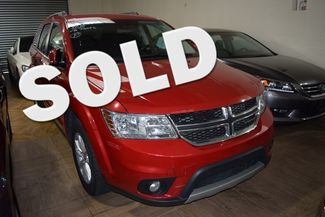 2015 Dodge Journey SXT Richmond Hill, New York