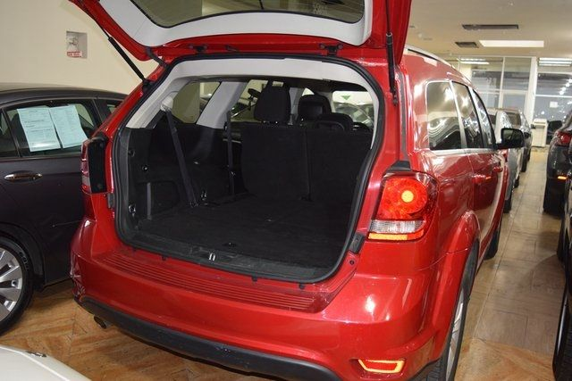 2015 Dodge Journey SXT Richmond Hill, New York 13