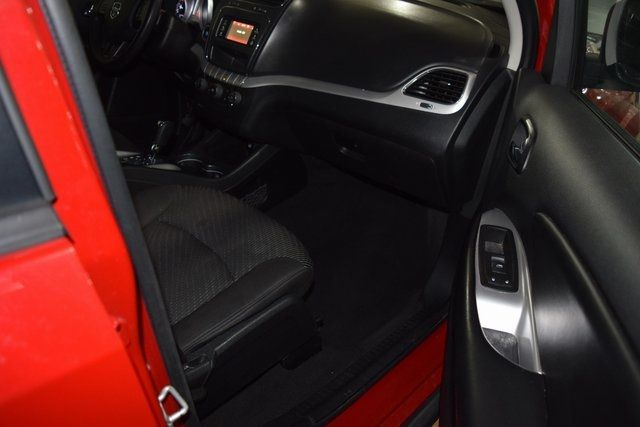 2015 Dodge Journey SXT Richmond Hill, New York 21