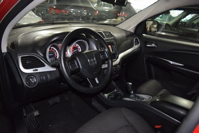 2015 Dodge Journey SXT Richmond Hill, New York 29