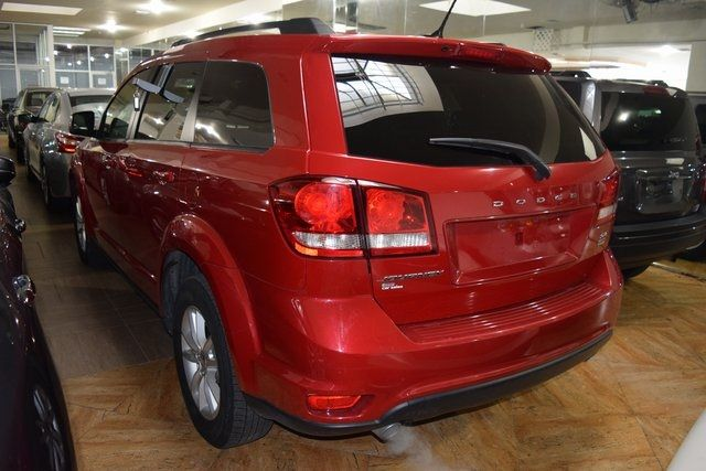 2015 Dodge Journey SXT Richmond Hill, New York 3