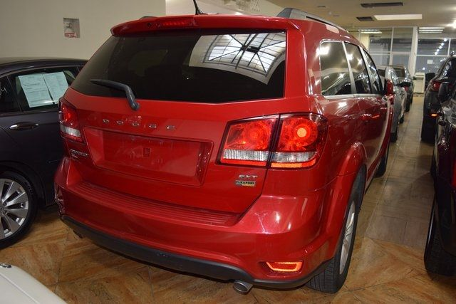 2015 Dodge Journey SXT Richmond Hill, New York 5
