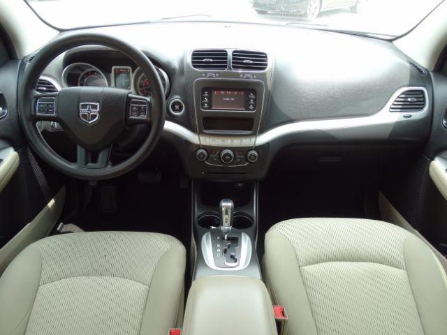 2015 Dodge Journey SXT San Antonio , Texas 16