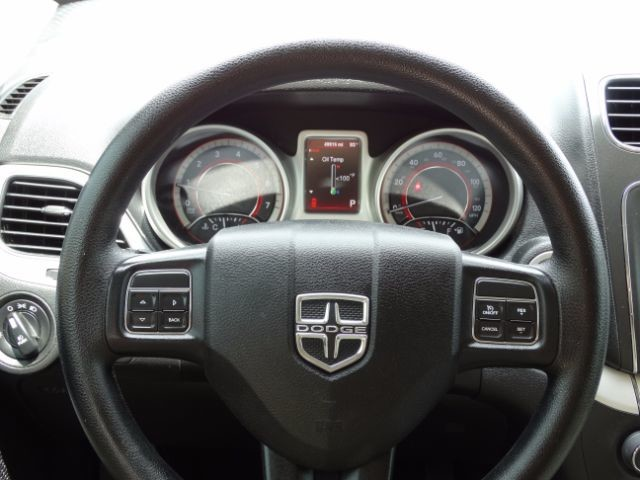 2015 Dodge Journey SXT San Antonio , Texas 17
