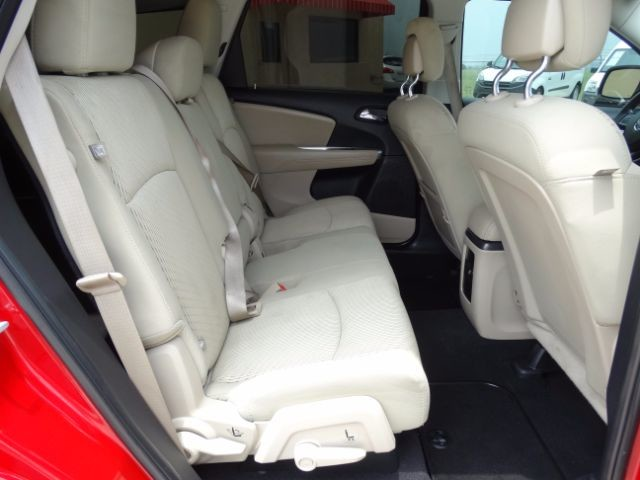 2015 Dodge Journey SXT San Antonio , Texas 25
