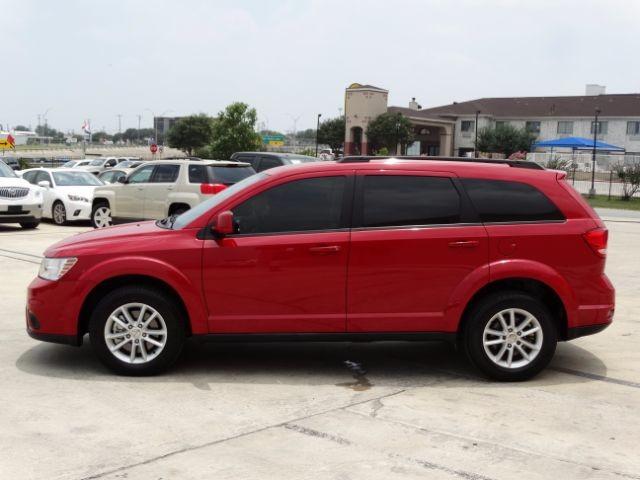 2015 Dodge Journey SXT San Antonio , Texas 3