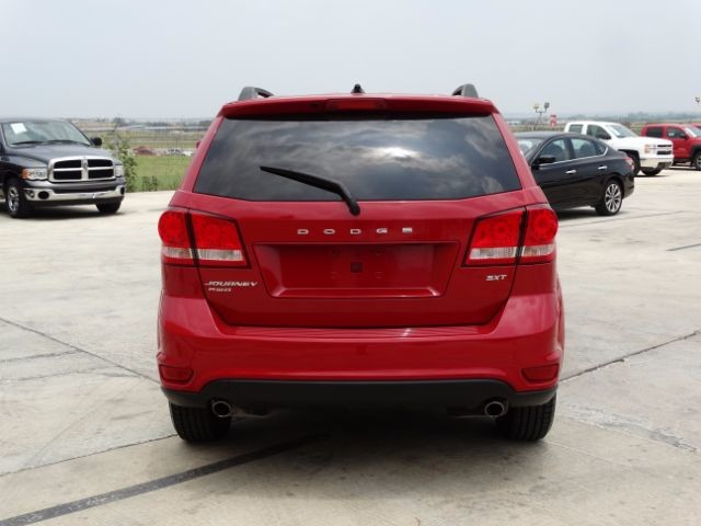 2015 Dodge Journey SXT San Antonio , Texas 5