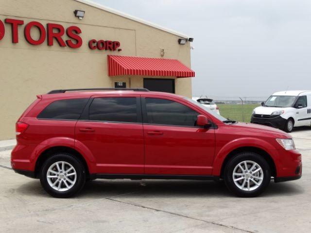 2015 Dodge Journey SXT San Antonio , Texas 7