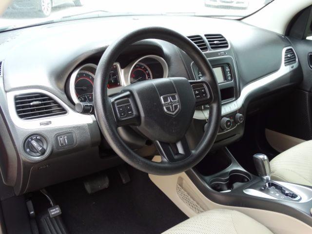 2015 Dodge Journey SXT San Antonio , Texas 9