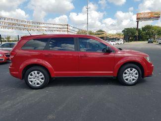 2015 Dodge Journey American Value Pkg San Antonio, TX 4