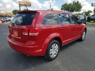 2015 Dodge Journey American Value Pkg San Antonio, TX 5