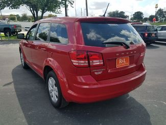 2015 Dodge Journey American Value Pkg San Antonio, TX 7