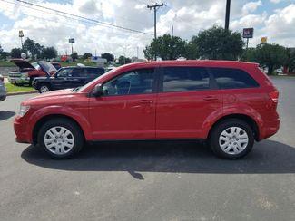2015 Dodge Journey American Value Pkg San Antonio, TX 8
