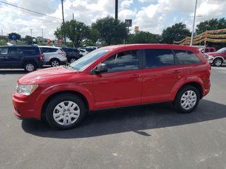2015 Dodge Journey American Value Pkg San Antonio, TX 9